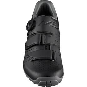 Shimano SH-ME400W Shoes Dam black
